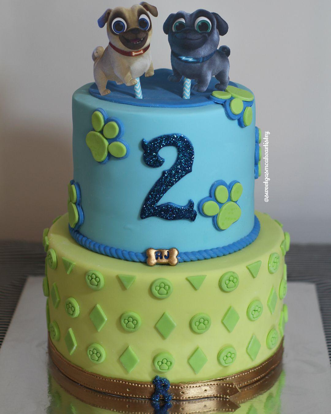 Groovy Nycbaker Nyc Baker Puppydogpalscake Puppy Birthday Parties Funny Birthday Cards Online Inifodamsfinfo