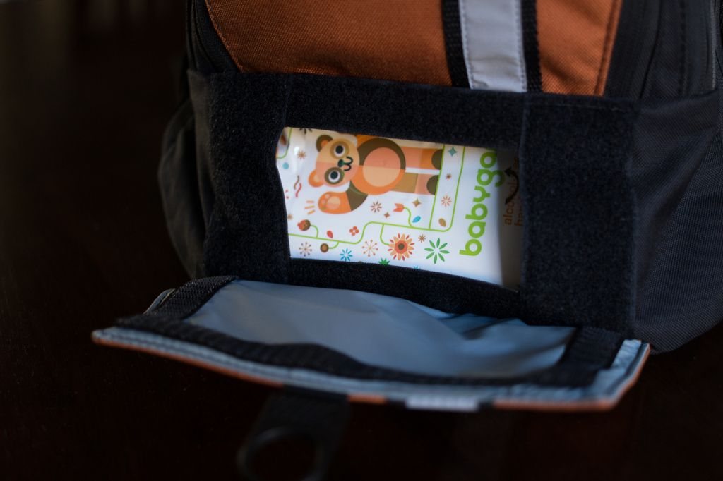 c6247c92060 DadGear Backpack diaper bag review by Dads Change Diapers Too. Available at  www.DadGear.com.  newdad  greatdad  dadgear