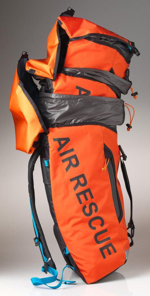 Air Rescue Series Drop Liner Backpacks – Truce