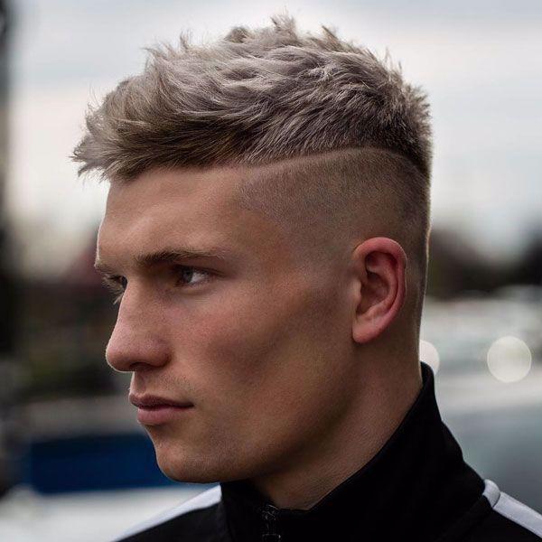 39 Besten High Fade Haarschnitte Fur Manner Besten