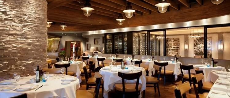 Estiatorio Milos At The Cosmopolitan In Lasvegas Vegas Haute Livings Top 5 Seafood Restaurants Destinationluxury