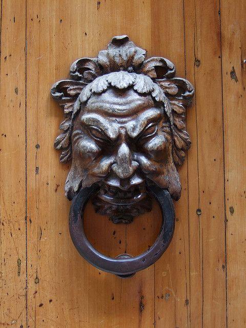 door knockers 2
