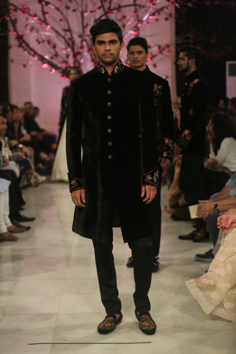 Fashion Design Council Of India Fdci Indian Groom Wear Fashion Design Ethinic Wear