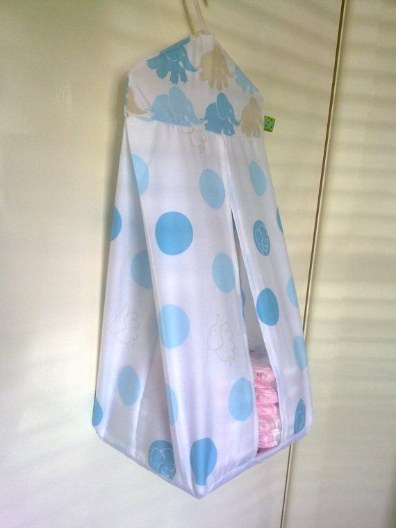 Make A Nappy Stacker Diaper Hanger Tutorial Pdf Grandparent Ideas