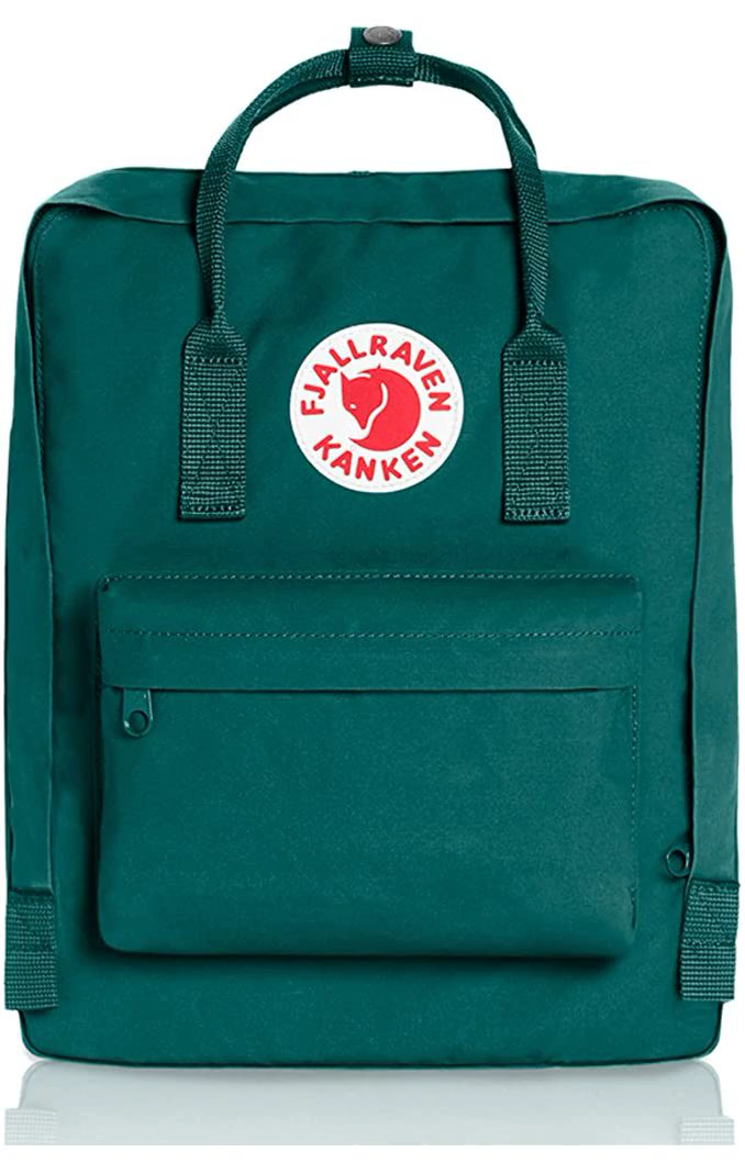 Photo of 2020 Fjallraven Kankens