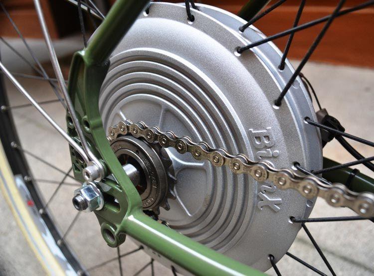 Bionx Electric Bike Kit Review Electric Bike Kits Electric Bike
