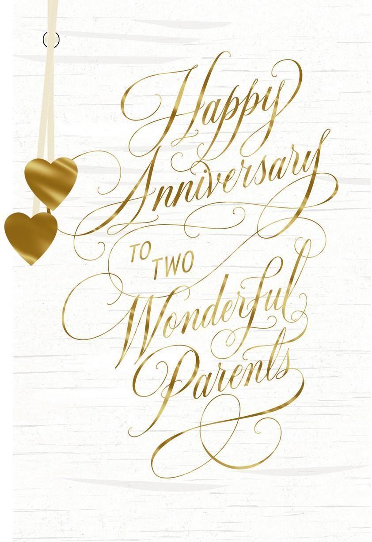 wedding anniversary to parents in 2020  happy anniversary
