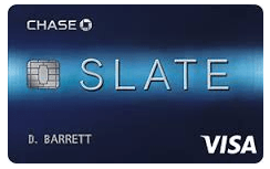Alaska Credit Card Login >> Chase Slate Credit Card Login Online Pay Bill Online Alaska