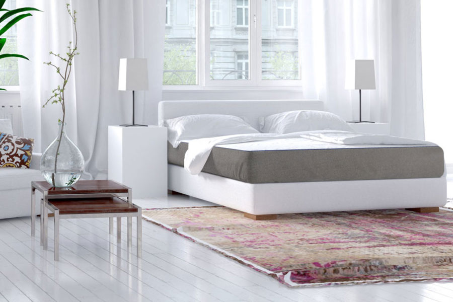 Most Comfortable Mattress in 2019 Mattress Reviews and