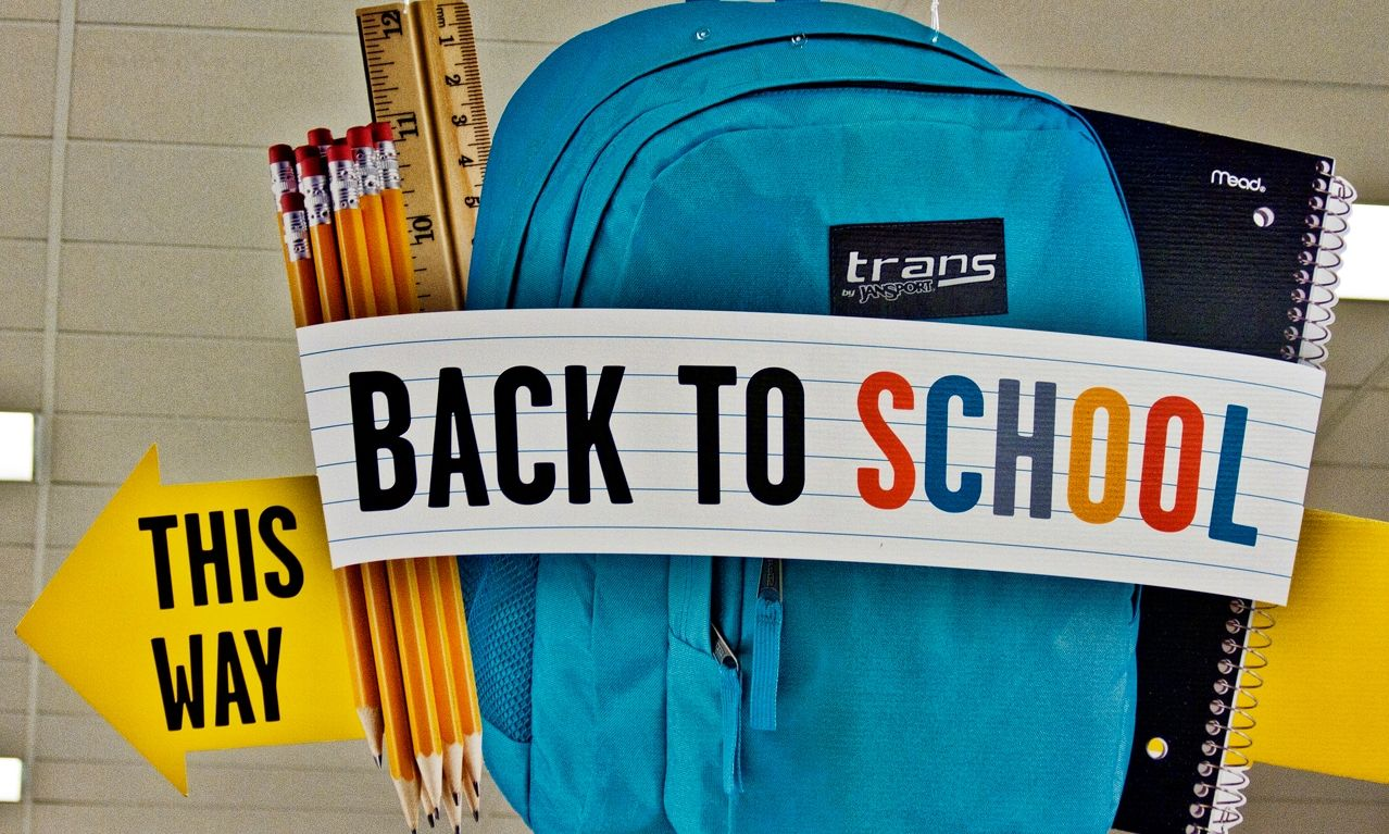 Back to School Lessons in Responsible Thriftiness