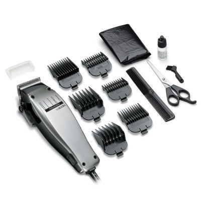 Andis Ultra Adjustable 14 Piece Clipper Kit 18875
