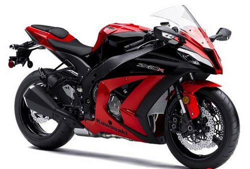 New 2013 Kawasaki Ninja Zx10r Abs Bikes Kawasaki Ninja