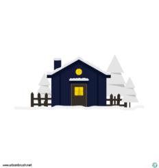 겨울집 일러스트 Ai 무료다운로드 Free Winter House Illustration 어반브러시 무료일러스트 일러스트레이션 디자이너타미 이미지소스 일러스트아이디어 패턴 이미지 일러스트다운로드 Urbanbrush 무료 일러스트사 집 집 그림 디자인