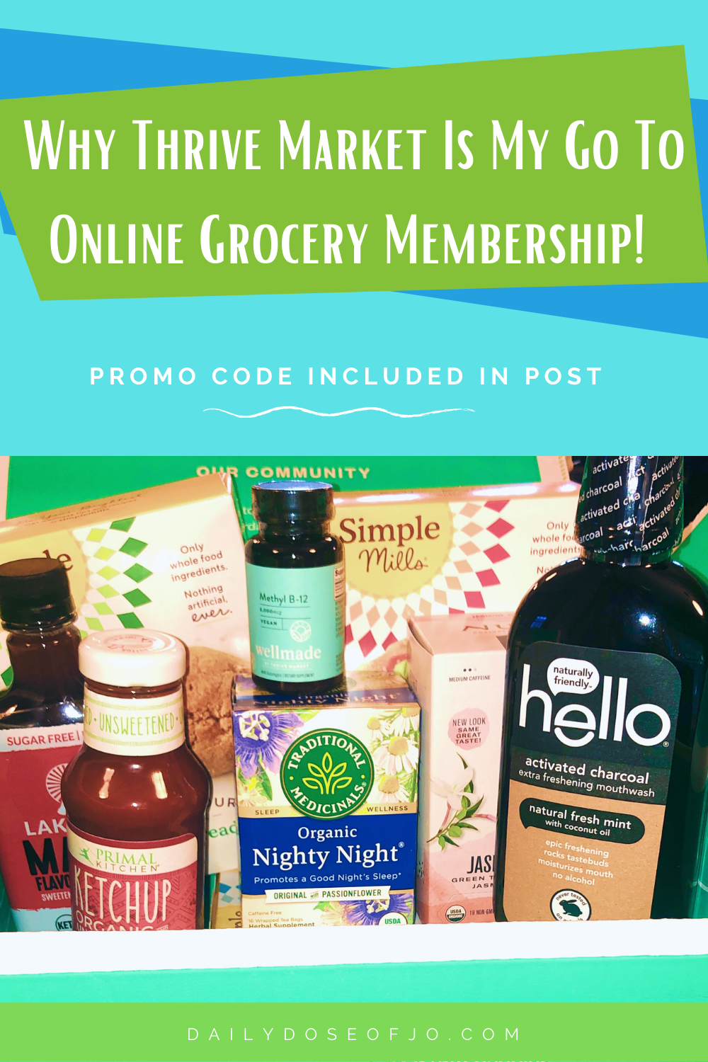 Why Thrive Market Is My Go To Online Grocery Membership Grocery Online Thrive Market Grocery