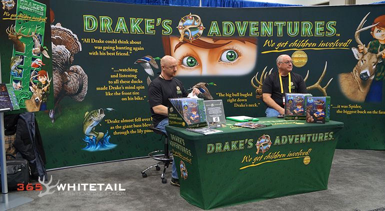 Drakes Adventures For Kids