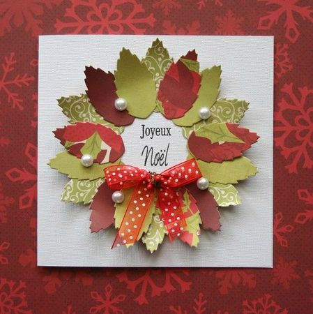 great card for chrismas...
