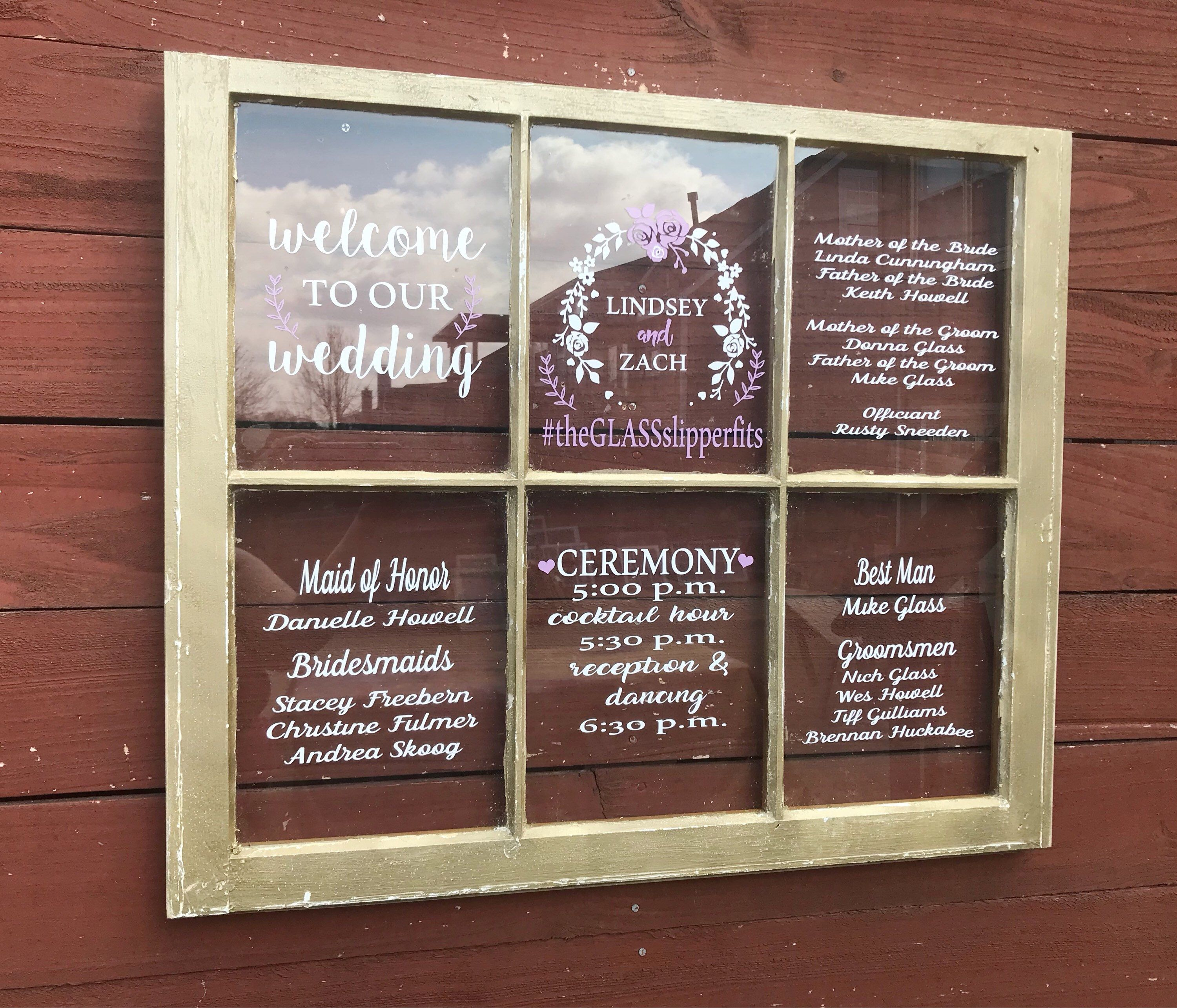 6 pane window ideas  pin by s and j bargain vault on awesome wedding gifts  pinterest