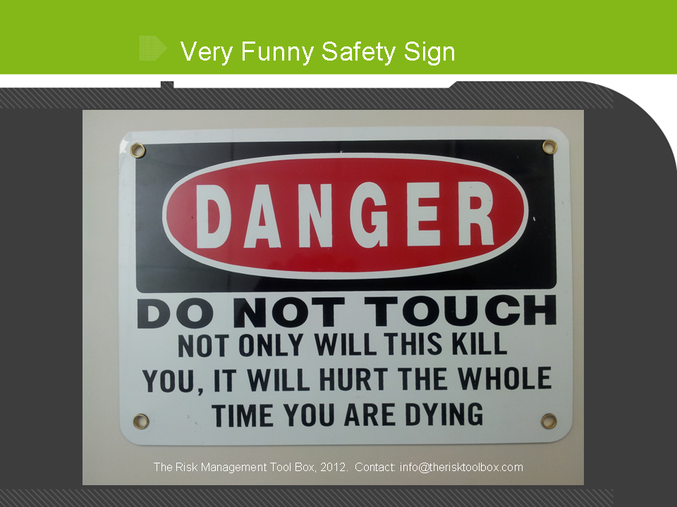 Image detail for -Hse Posters Should Be Part Of Any Health And ...
