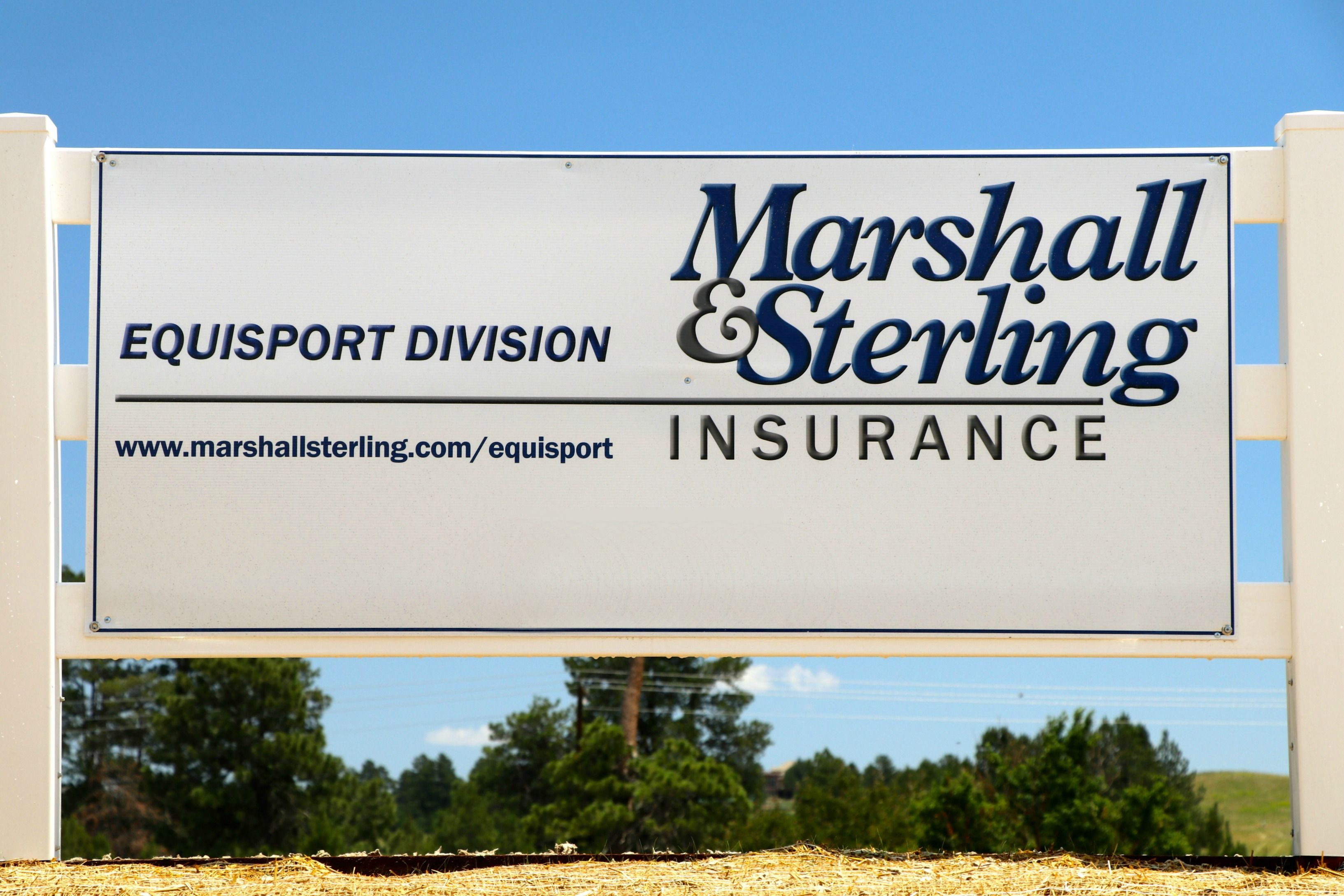 Marshall & Sterling Insurance specializes in personalized