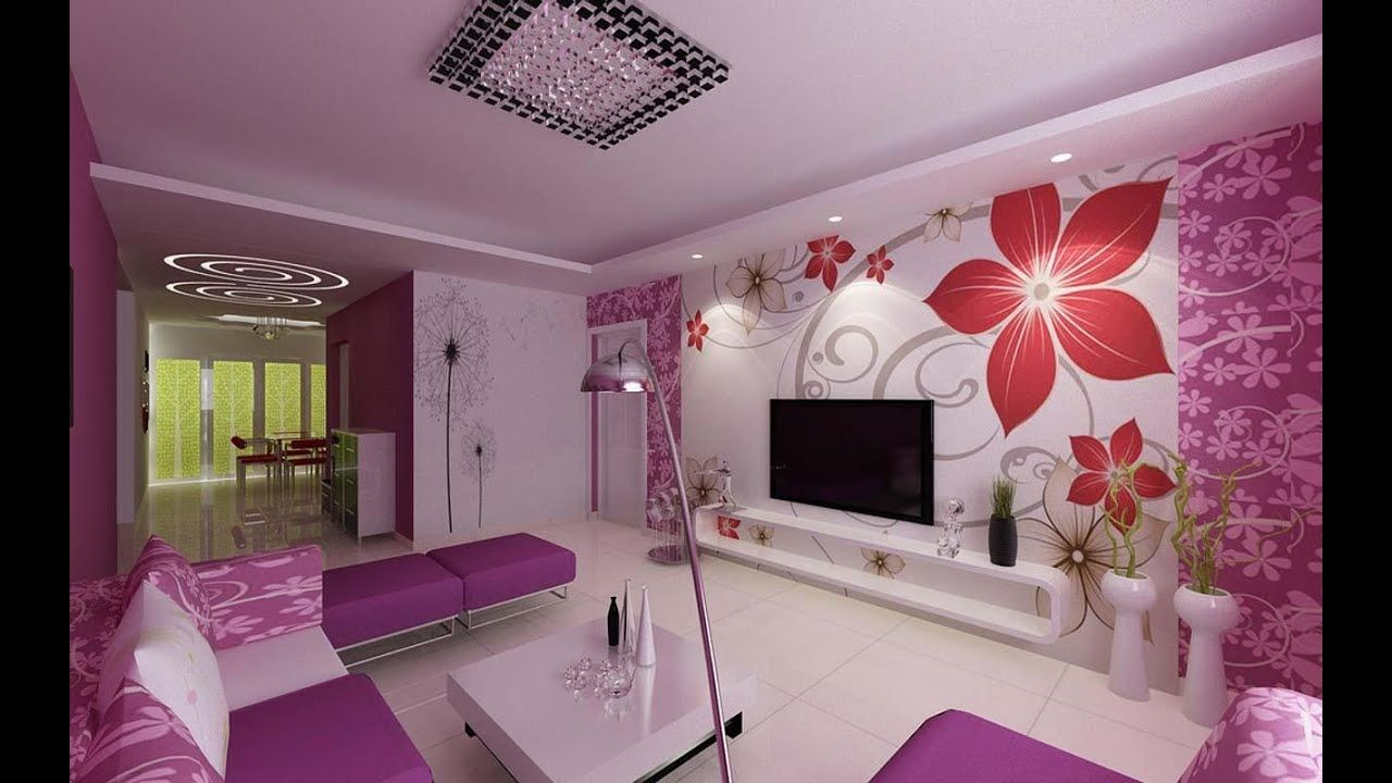 10 Living Room Wallpaper Ideas 2020 The Magical Way In