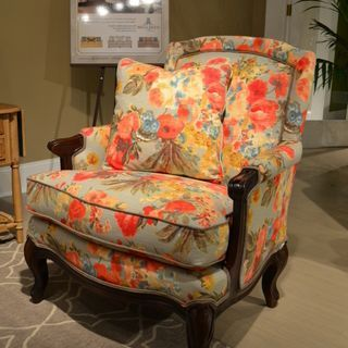 Paula Deenu0027s Blend Down Upholstered Chair P092010BD. Manufactured By  Craftmaster Furniture.