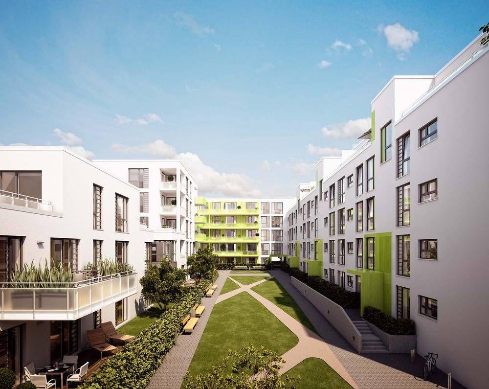 3d Visualisierung Hamburg lichtecht architektur und 3d visualisierungen aus hamburg