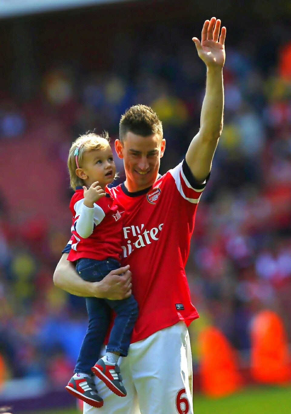 Laurent Koscielny Football Babes Pinterest