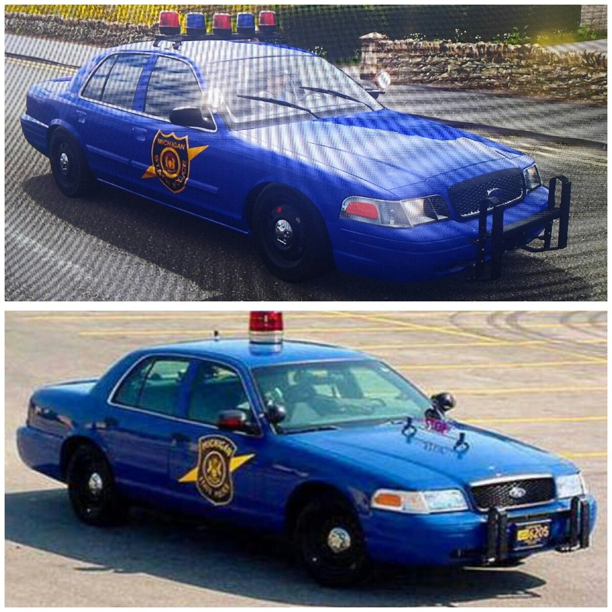 15 Michigan State Police Ideas State Police Police Police Cars
