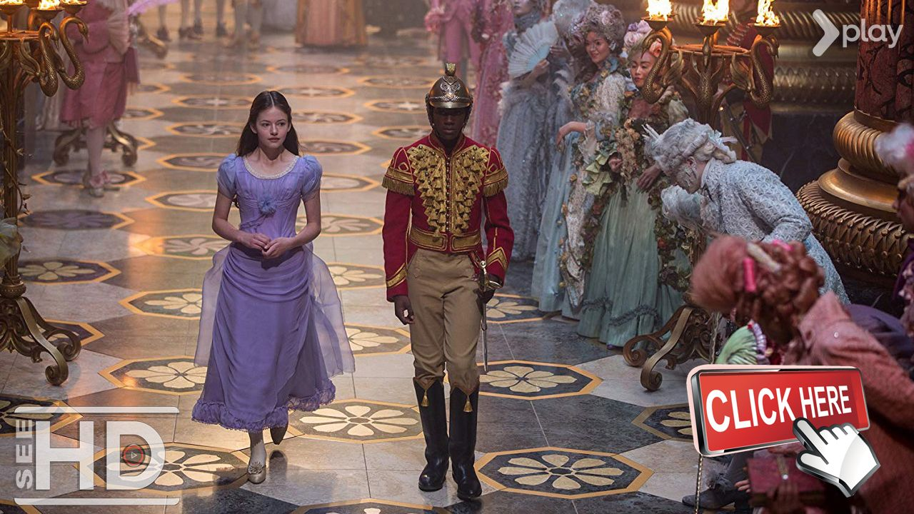 Watch 720p The Nutcracker And The Four Realms 2018 Full Movie Free Hd In Walt Disney Pictures Online O Nutcracker Movie Disney Nutcracker Disney Live