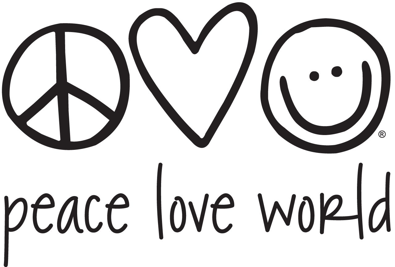 Today peace love world is more than just a symbol on a shirt it today peace love world is more than just a symbol on a shirt it buycottarizona Gallery