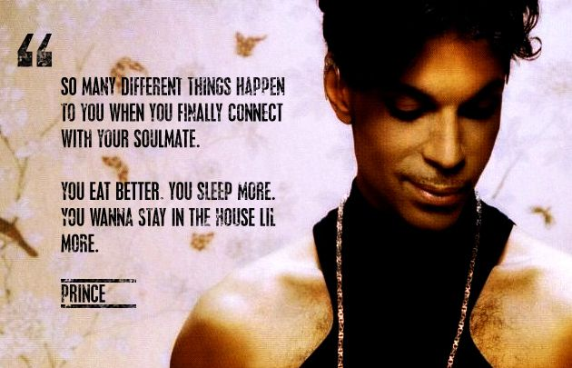 Famous Prince Quotes That Inspire The Mind