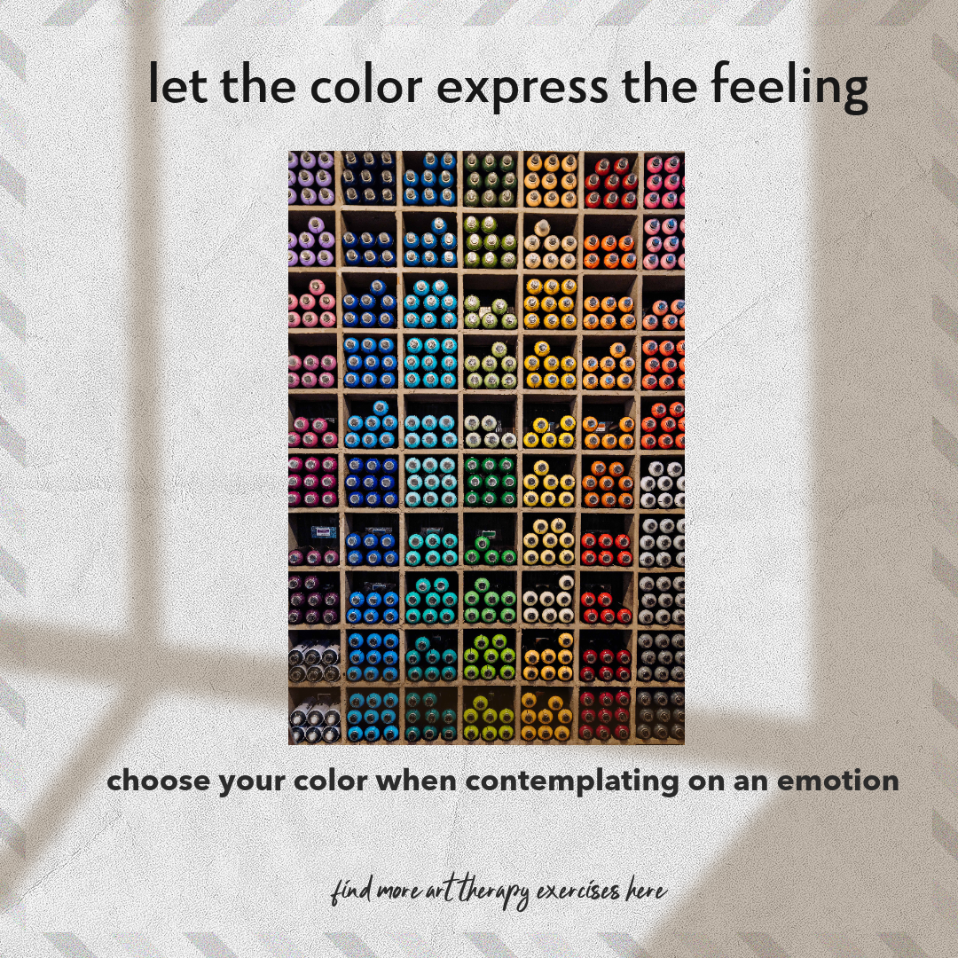 Color Has An Emotional Response Use Color As Your Tool