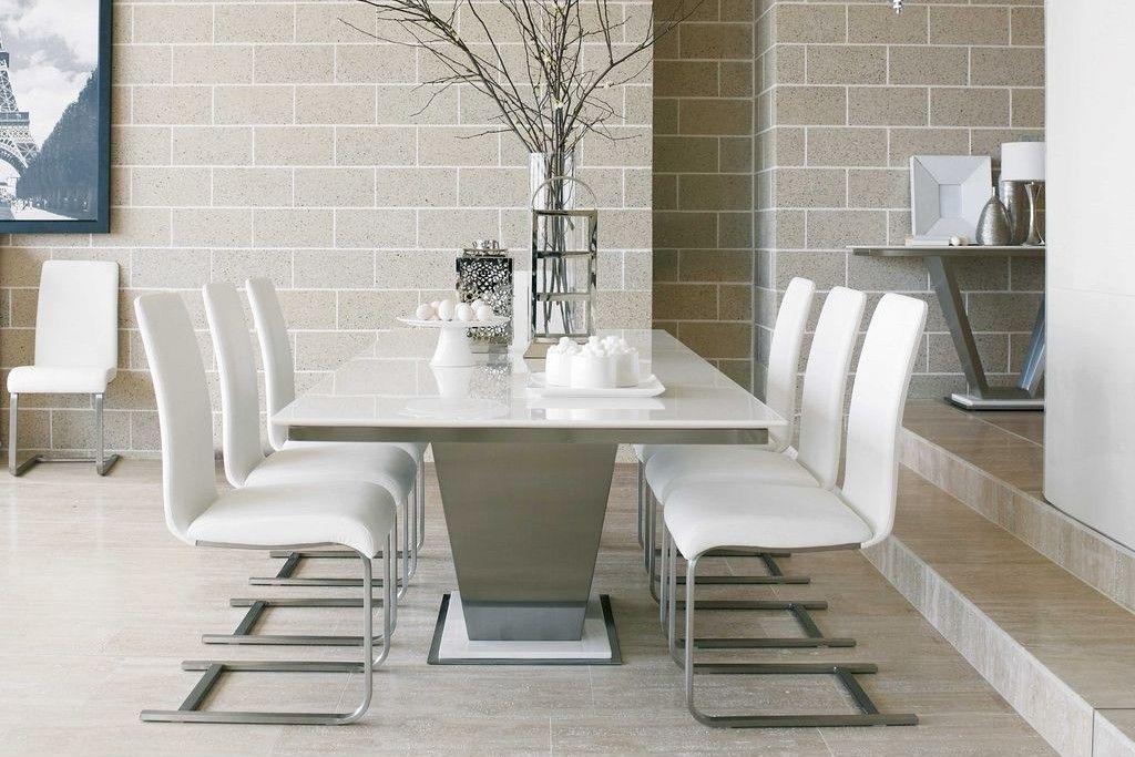Domayne Marble Dining Table Dining Table Marble Dining Room