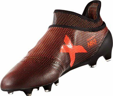 30fbb8c603 adidas X 17+ Purespeed - Pyro Storm pack. Buy it from SoccerPro.