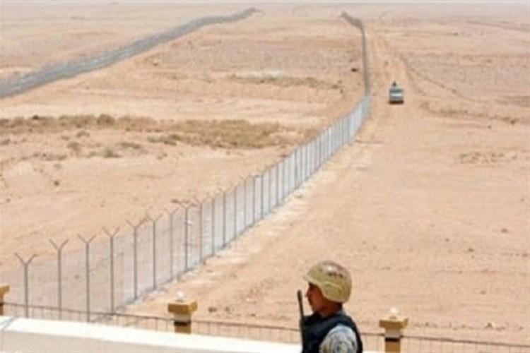 العراق تبدأ بناء سياج حدودي مع سوريا نشوان نيوز Places To Visit Visiting Arab News