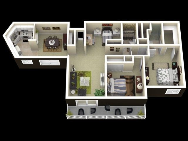 Pin By Cassidy Jones On Floor Plans Sims House Design Floor Plans House Plans