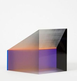 Lucite Sculptures By Phillip Low Light Sculpture Installation Sculptures Geometric Sculpture