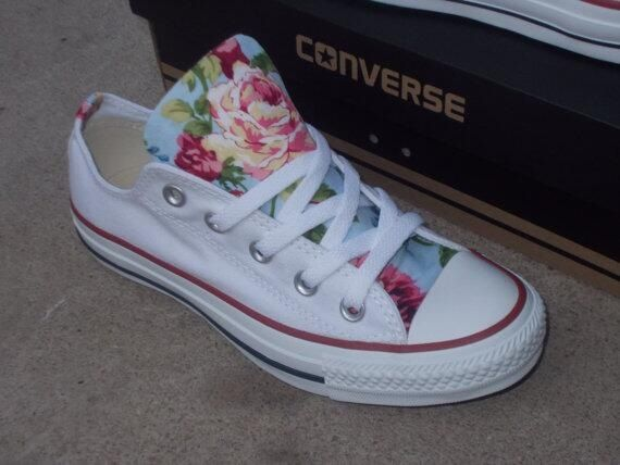e3f8f11d560 Converse Floral Converse