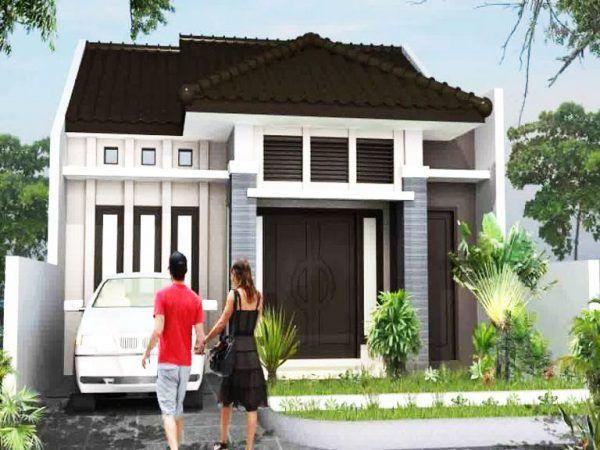 Aplikasi Desain Rumah Minimalis Gratis  rumah minimalis ukuran 6x10 simpel house design