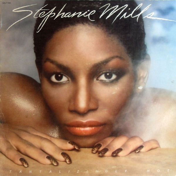 stephanie mills discography