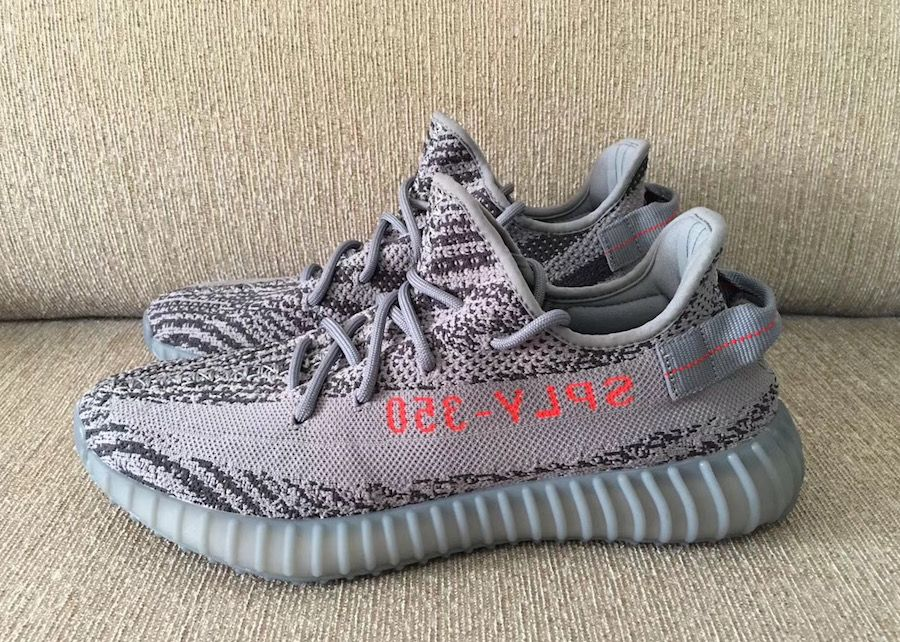 "225c85b04b9 Here s a Closer Look at the YEEZY BOOST 350 V2 ""Beluga 2.0″  Sneakers   Adidas  Yeezy  Boost  Beluga  KanyeWest"