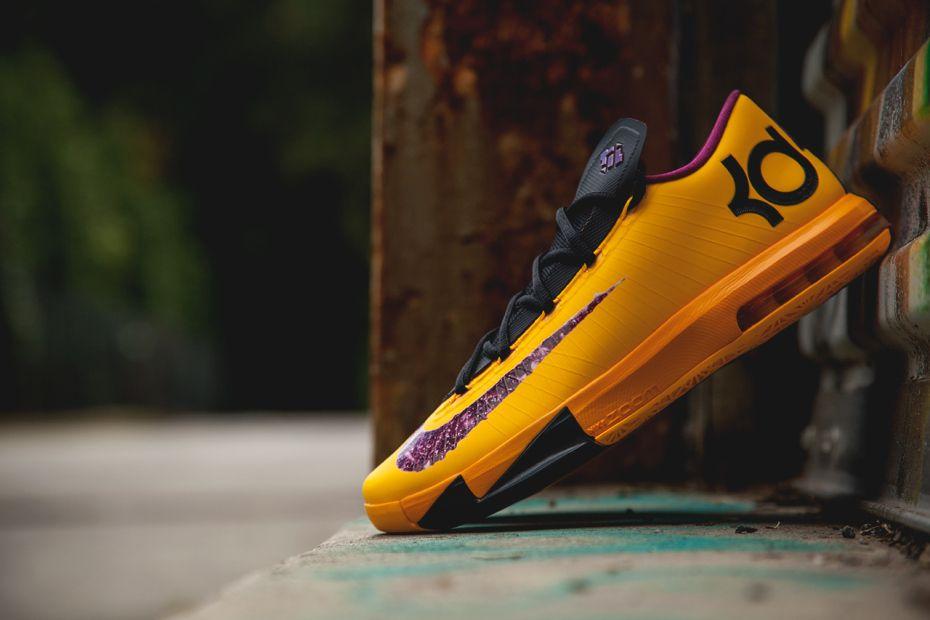 Nike zoom Kevin Durant 6 VI N7 Basketball Shoes. www.good-hats.net  #nike #nikeshoe #kd6 #kd6n7 #durant6 #kdVI #nba #sport #shoe #kick #boots #sneaker
