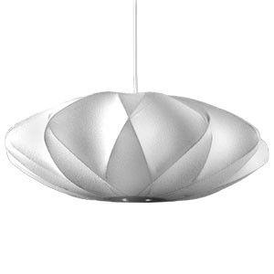 Replica George Nelson Bubble Lamp