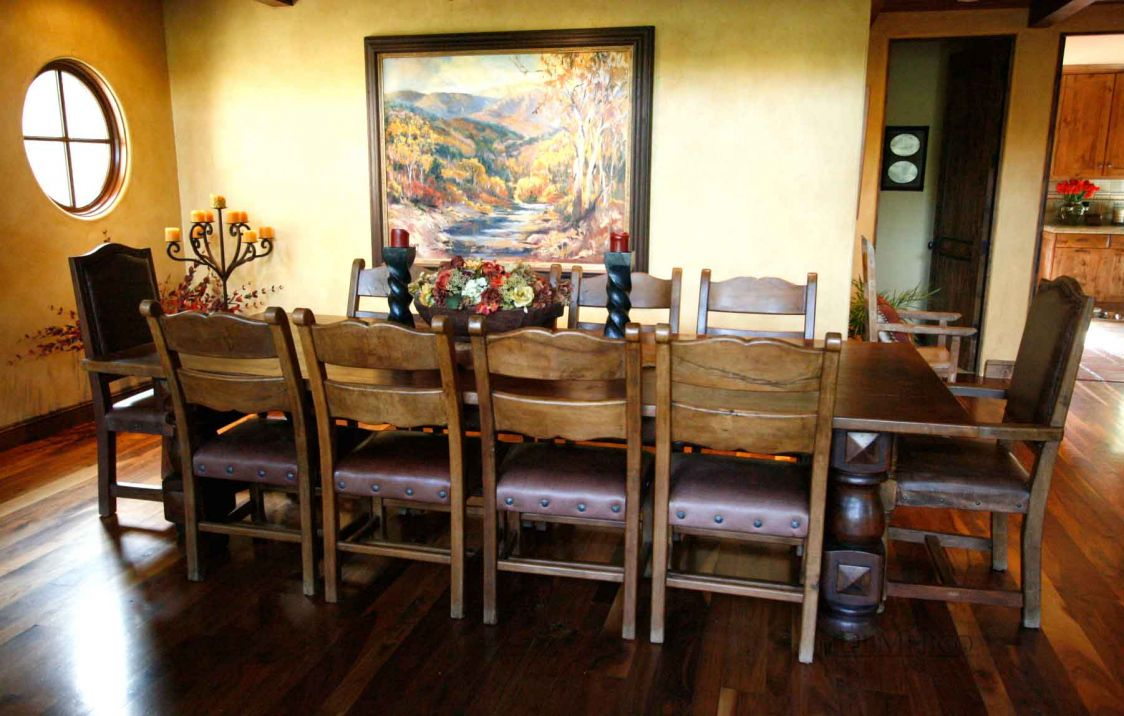 Spanish Dining Room Table  Cool Furniture Ideas Check More At Pleasing Spanish Dining Room Table Inspiration