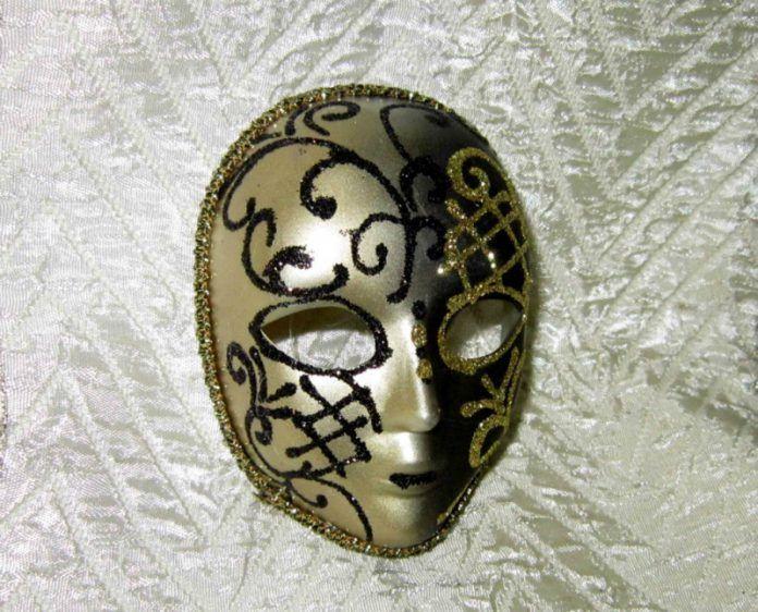 En Guzel Maske Boyama Sekilleri Ornekleri Ve Cesitleri Maskeler