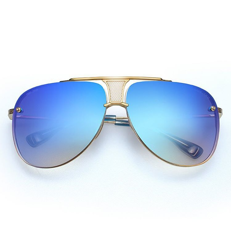 75fa0b0cbc The wait is over...the limited-edition Decade-Two is here! Limited  quantities available at DITA.com.  DITAeyewear  Decadetwo