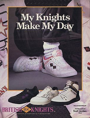 British Knights Shoes - For Sale