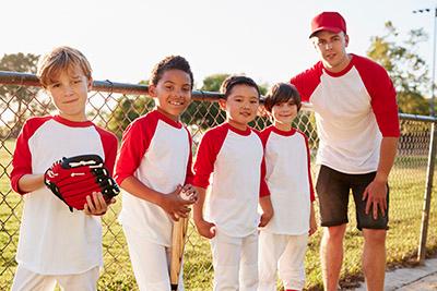 Pin By Chesapeake Family Life Magazin On Cf Health Baseball Team Coach Motivation Baseball Boys