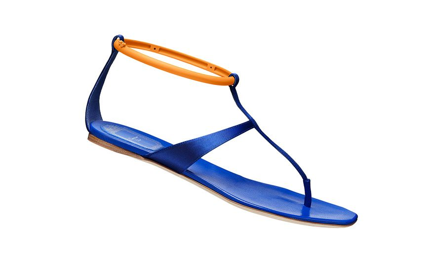 0cb5cfc0c28 Blue lagoon shopping Dior...beautiful but not easy to wear...no matter