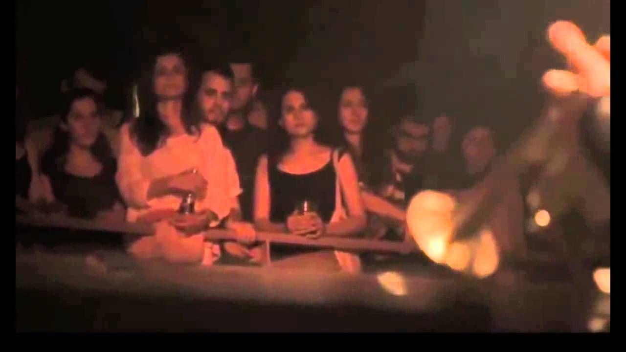 Ibrahim Maalouf Au Babylon Istanbul 2013 Bogota Paris Barcelona Musica